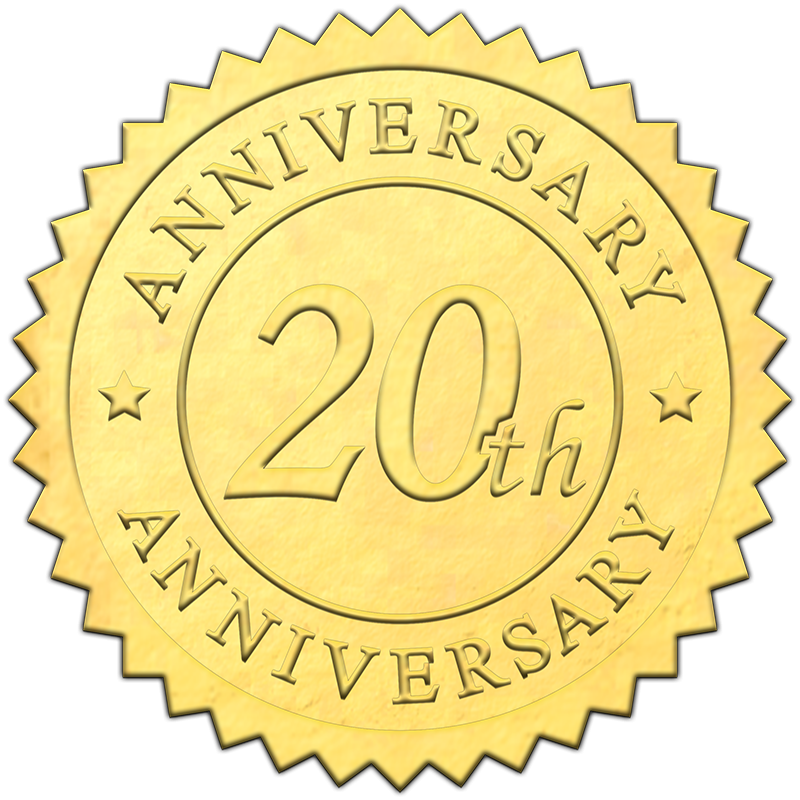 embossed-seal-20th-anniversary-800X800