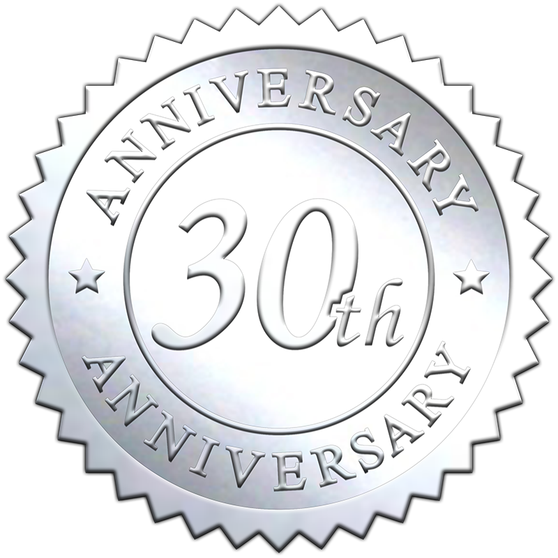 silver-30th-anniversary-embossed-seal-800x800