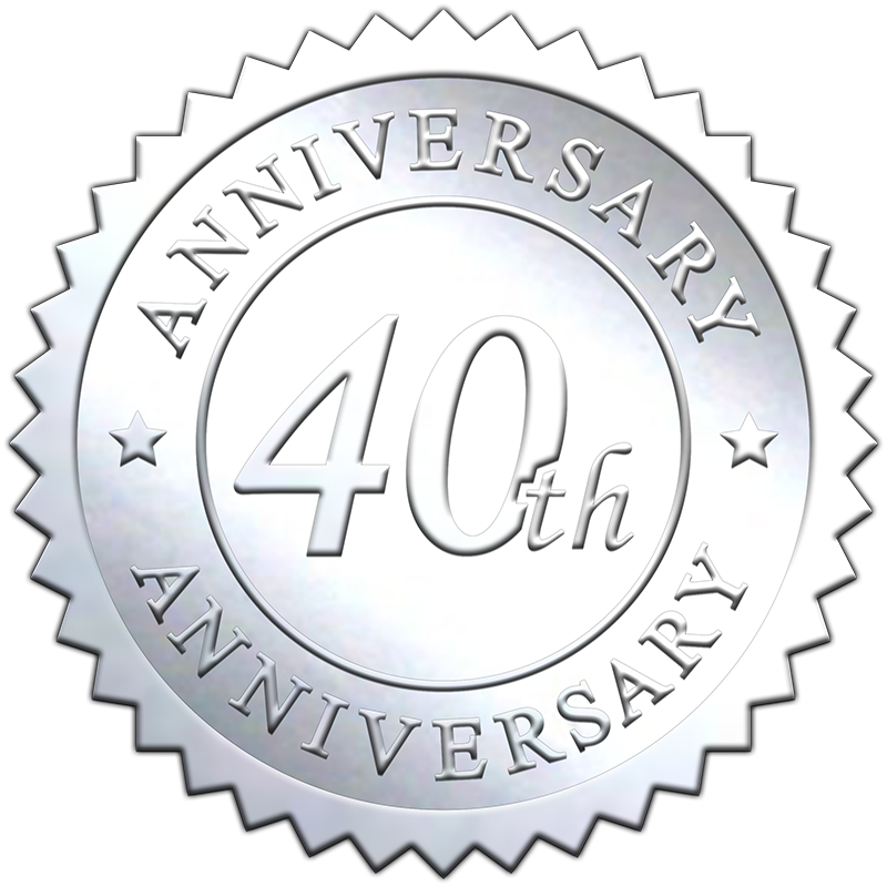 silver-40th-anniversary-embossed-seal-800x800