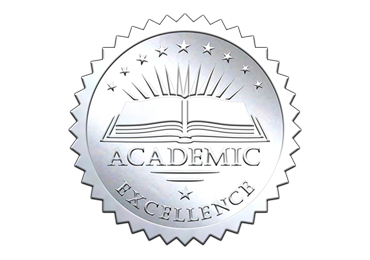 Silver Academic Excellence