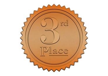 3rd Place Bronze