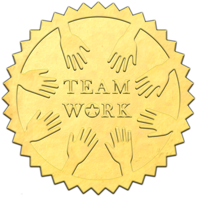 gold-embossed-seal-team-work-800X800