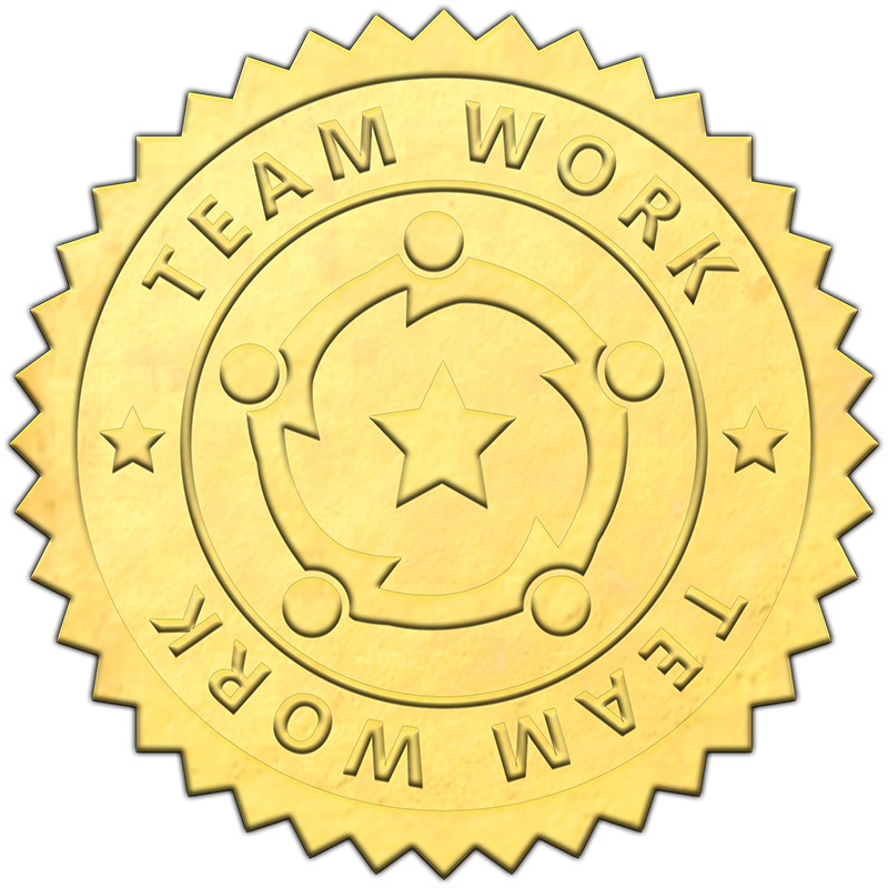 gold-embossed-seals-team-work-800X800