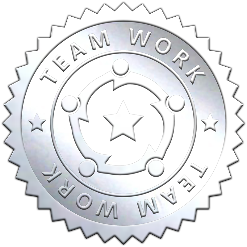 silver-embossed-seals-team-work-800X800